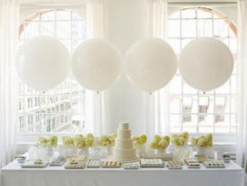 Ballonnen-op-bruiloften